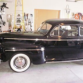 1946 Ford Deluxe for sale 100755030