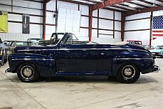 1946 Ford Deluxe for sale 100762891