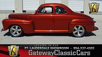 1946 Ford Deluxe for sale 100870589