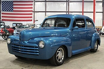 1946 Ford Deluxe for sale 100942206