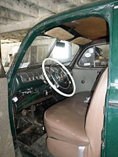 1946 Ford Deluxe for sale 100823378