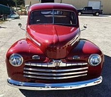 1946 Ford Deluxe for sale 100823393