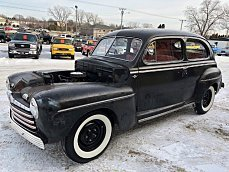 1946 Ford Deluxe for sale 100951049