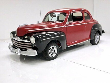1946 Ford Deluxe for sale 101017617