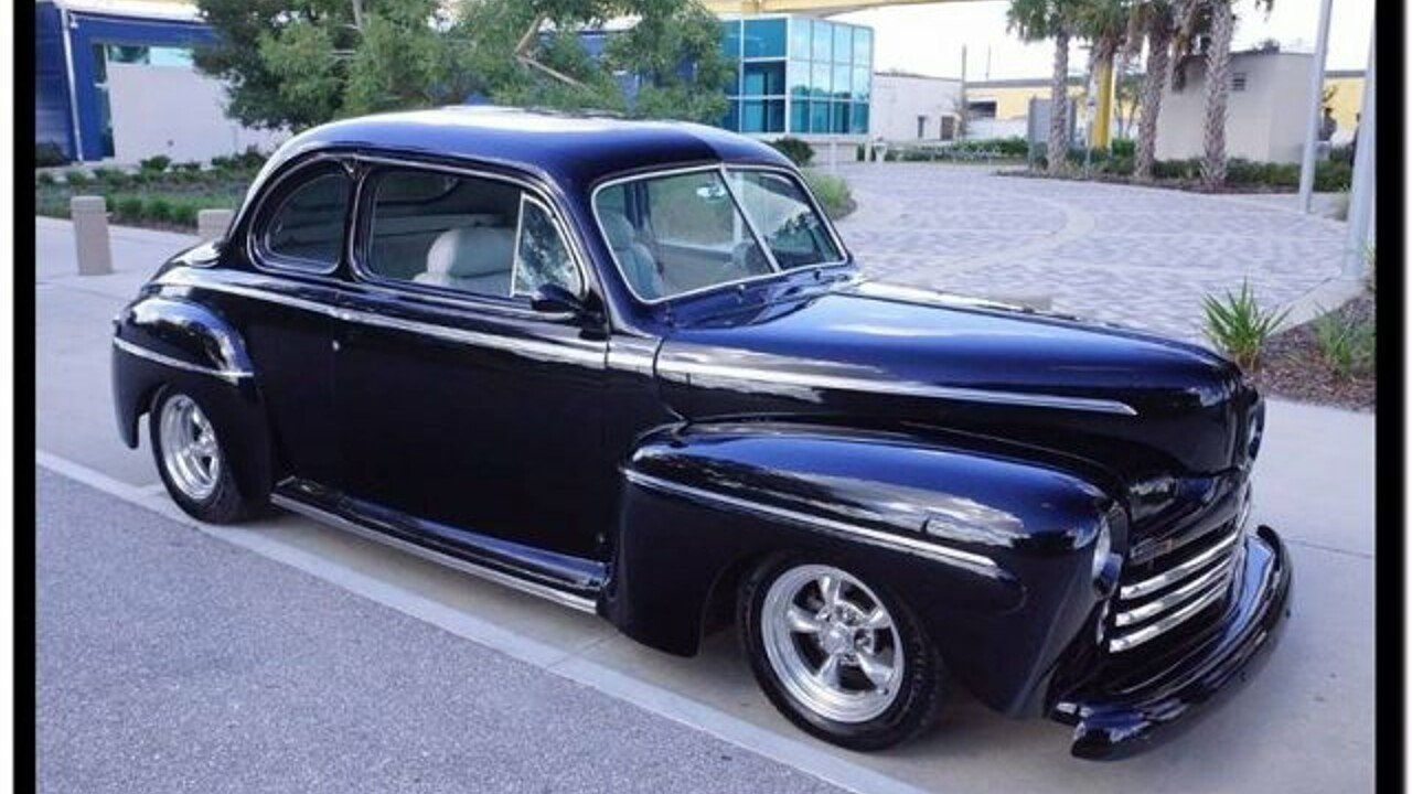 1946 Ford Other Ford Models for sale 100800296