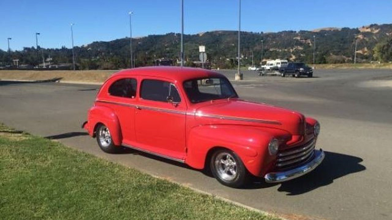 1946 Ford Other Ford Models for sale 100882787
