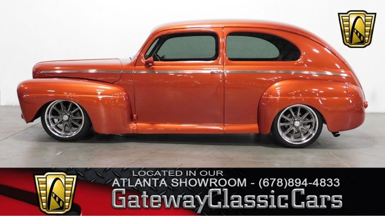 1946 Ford Other Ford Models for sale 100944243