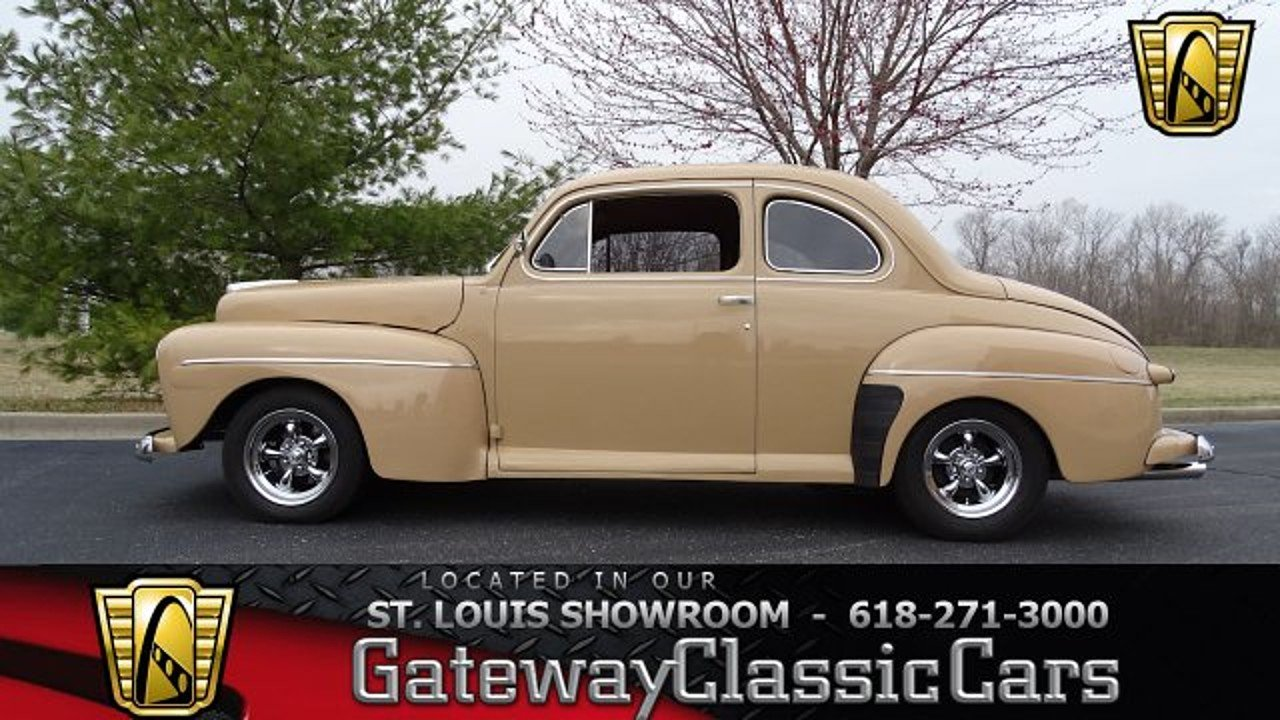 1946 Ford Other Ford Models for sale 100972905