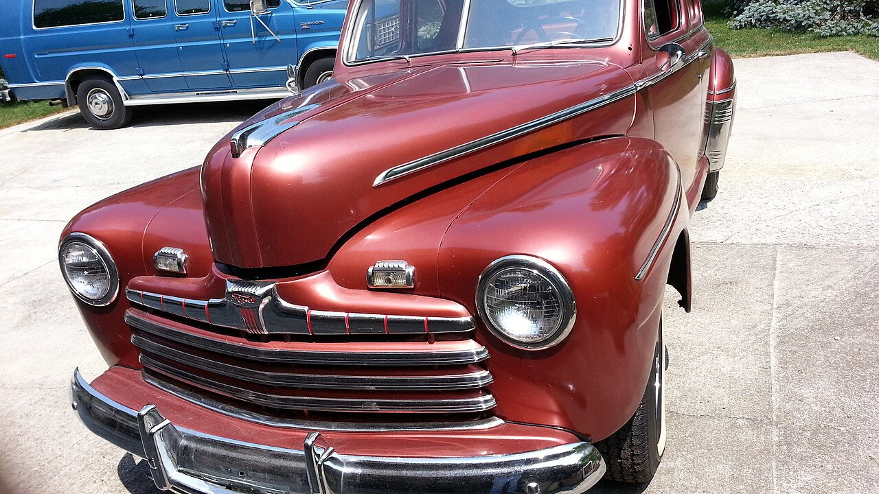 1946 Ford Other Ford Models for sale 100983534