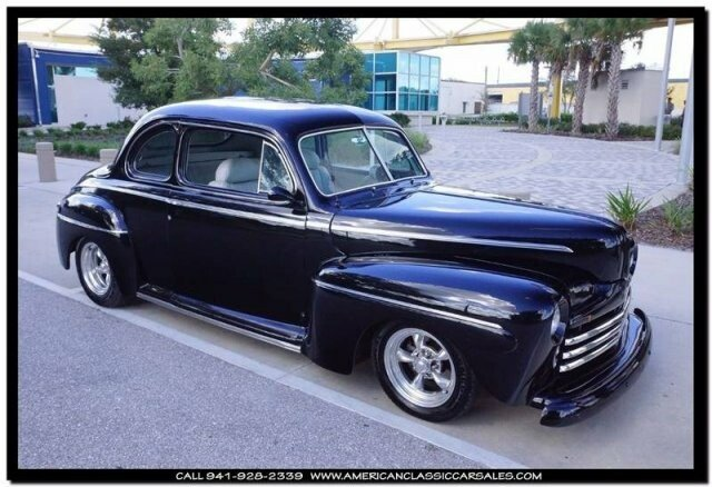 1946 Ford Other Ford Models Classics For Sale Classics On Autotrader