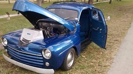 1946 Ford Other Ford Models for sale 100834016