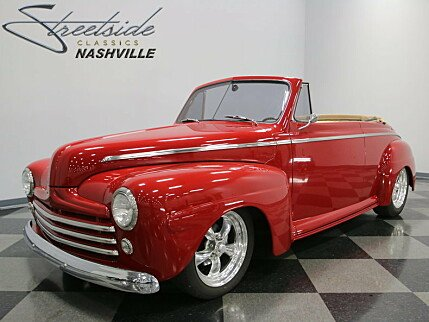 1946 Ford Other Ford Models for sale 100871542