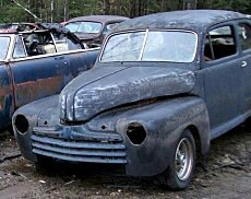 1946 Ford Other Ford Models for sale 100892687