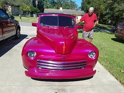 1946 Ford Other Ford Models for sale 100924262