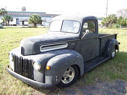 1946 Ford Pickup for sale 100823476