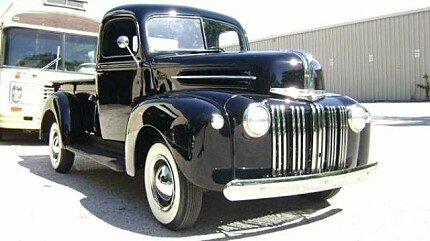 1946 Ford Pickup for sale 100823518