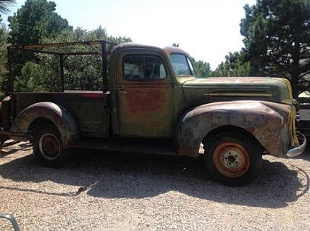 1946 Ford Pickup for sale 100866085