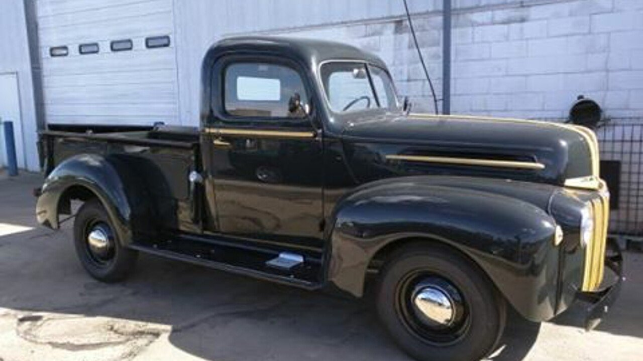1946 Ford Pickup for sale 100833886