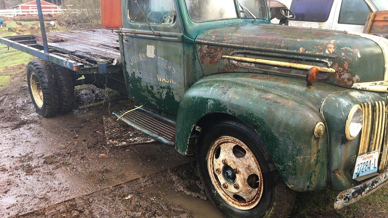1946 Ford Pickup for sale near Renton, Washington 98059 - Classics ...