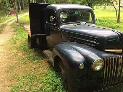 1946 Ford Pickup for sale 100905874