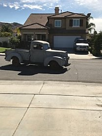 1946 Ford Pickup for sale 100958623