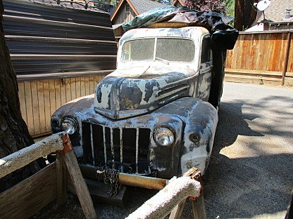 1946 Ford Pickup for sale 101030790