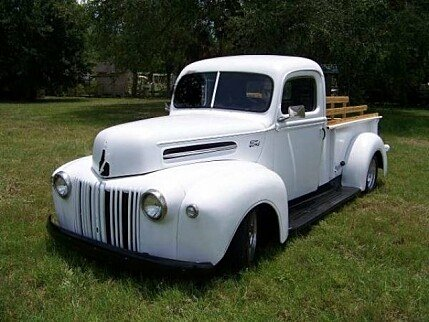 1946 Ford Pickup for sale 100823361