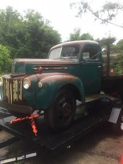 1946 Ford Pickup for sale 100823377