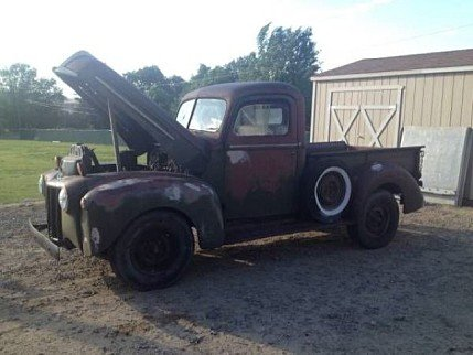 1946 Ford Pickup for sale 100823386