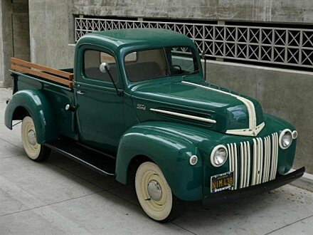 1946 Ford Pickup for sale 101026794