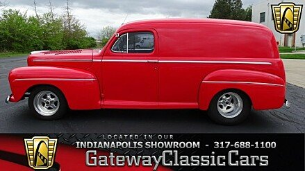 1946 Ford Sedan Delivery for sale 100867750