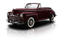 1946 Ford Super Deluxe for sale 100733996
