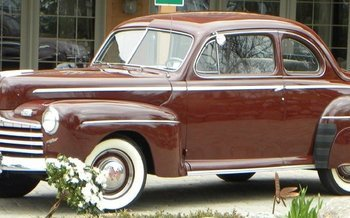 1946 Ford Super Deluxe for sale 100784429