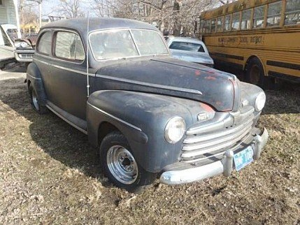 1946 Ford Super Deluxe for sale 100823397