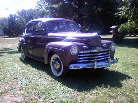 1946 Ford Super Deluxe for sale 100823545