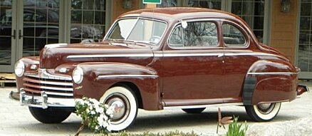 1946 Ford Super Deluxe for sale 100841905