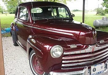 1946 Ford Super Deluxe for sale 100794913
