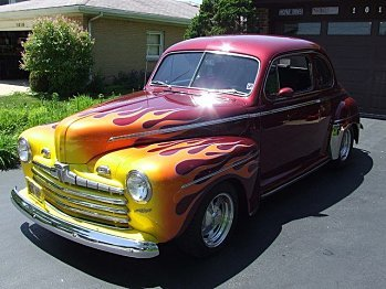 1946 Ford Super Deluxe for sale 100805877
