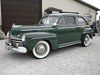 1946 Ford Super Deluxe for sale 100905543