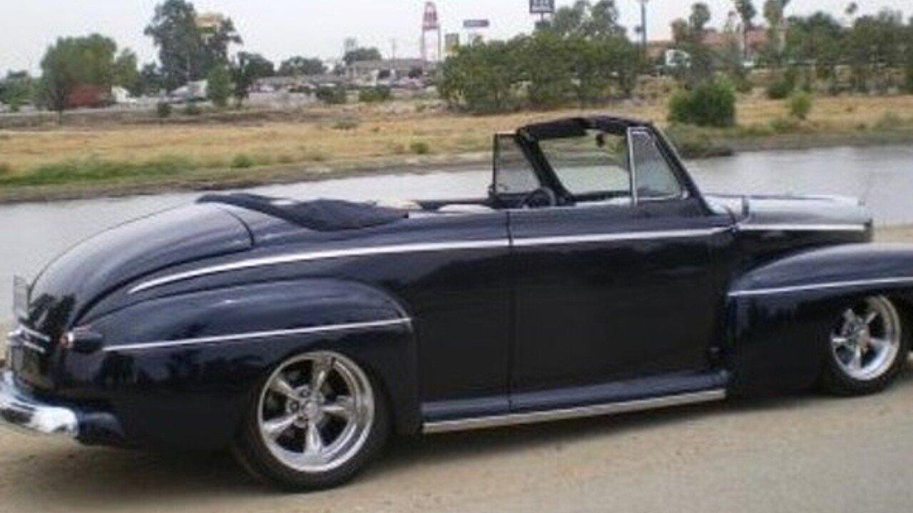 1946 Ford Super Deluxe for sale near LAS VEGAS, Nevada 89119 ...
