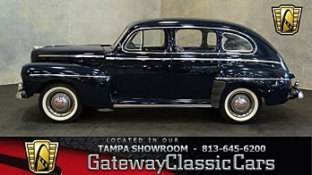 1946 Ford Super Deluxe for sale 100964553