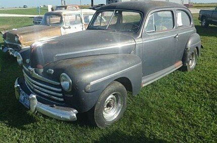 1946 Ford Super Deluxe for sale 100832712