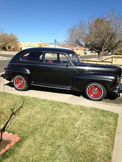 1946 Ford Super Deluxe for sale 100846076