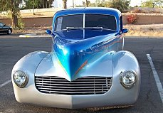 1946 Hudson Commodore for sale 100934579