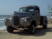 1946 International Harvester Pickup for sale 100848392