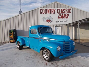 1946 International Harvester Pickup for sale 100834904