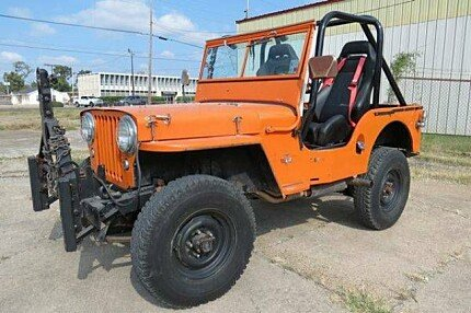 1946 Jeep Other Jeep Models for sale 100846164