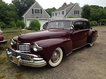 1946 Lincoln Continental for sale 100796632