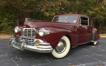 1946 Lincoln Continental for sale 100924107
