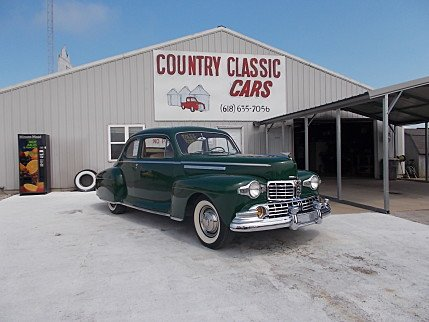 1946 Lincoln Other Lincoln Models for sale 100785071